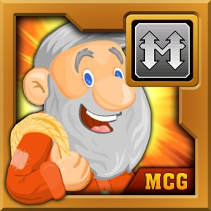 Get MCG Gold Miner - Microsoft Store
