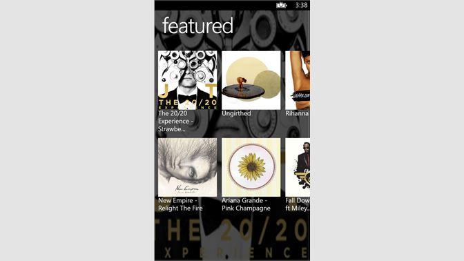 Get Free Mp3 Music - Microsoft Store