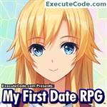 My First Date RPG (Windows 10 Version) Logo