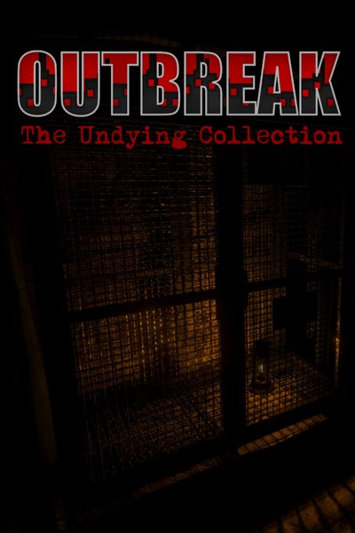 Outbreak: The Undying Collection