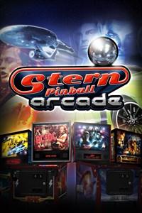Carátula del juego Stern Pinball Arcade