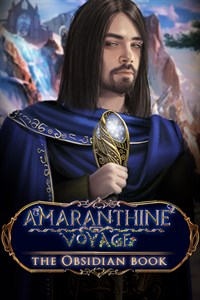 Amaranthine Voyage: The Obsidian Book