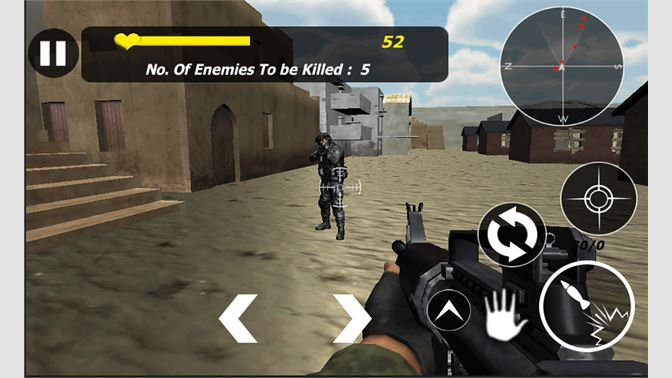 commando 1 game free download full version for windows 7