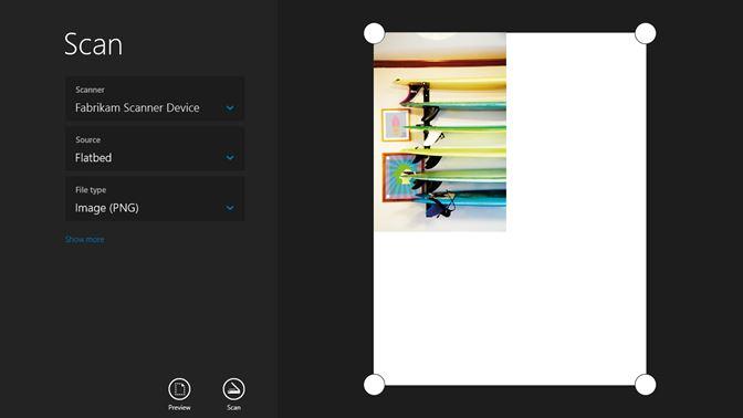 best free scan app for windows 10