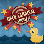 Duck Carnival Shoot Logo