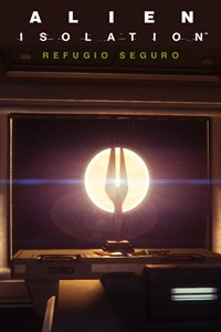 Alien: Isolation - Refugio seguro