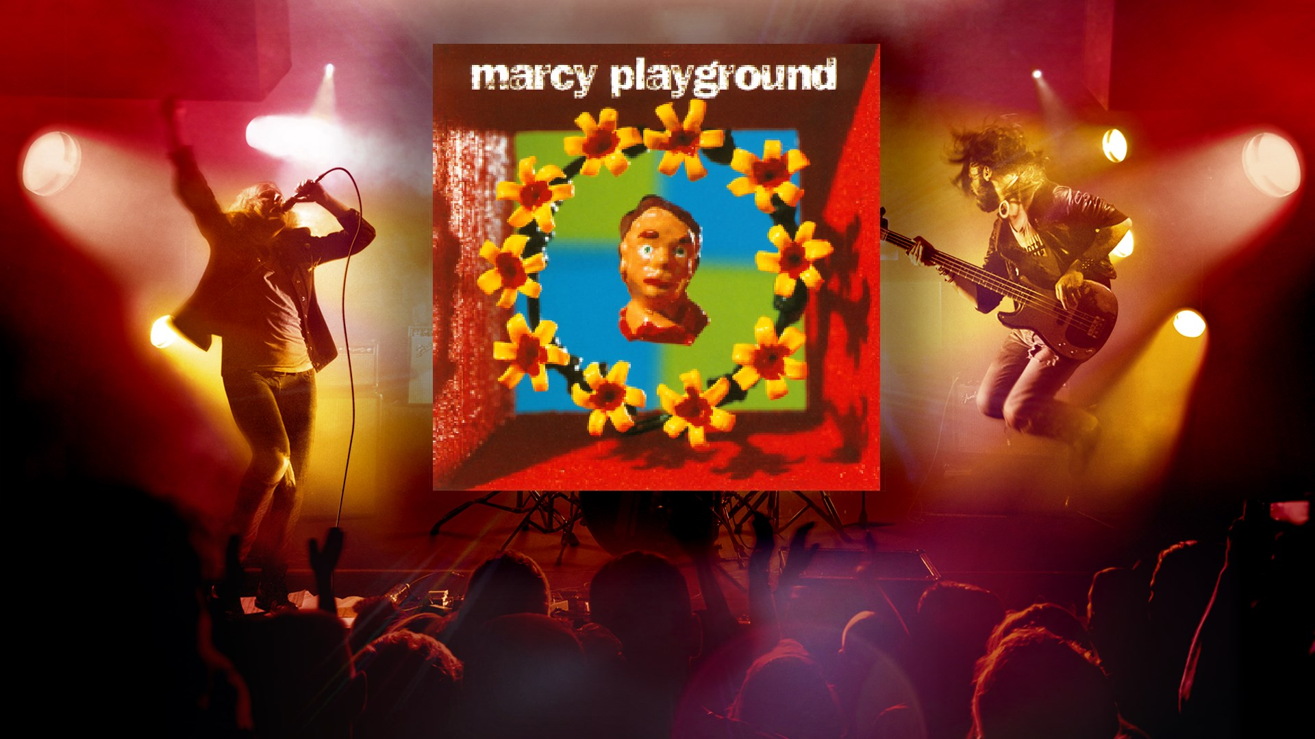 """""""Sex and Candy"""" - Marcy Playground"""