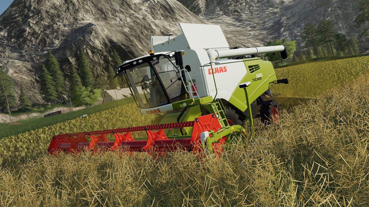 Así se expandirá Farming Simulator 19 en su Platinum Edition