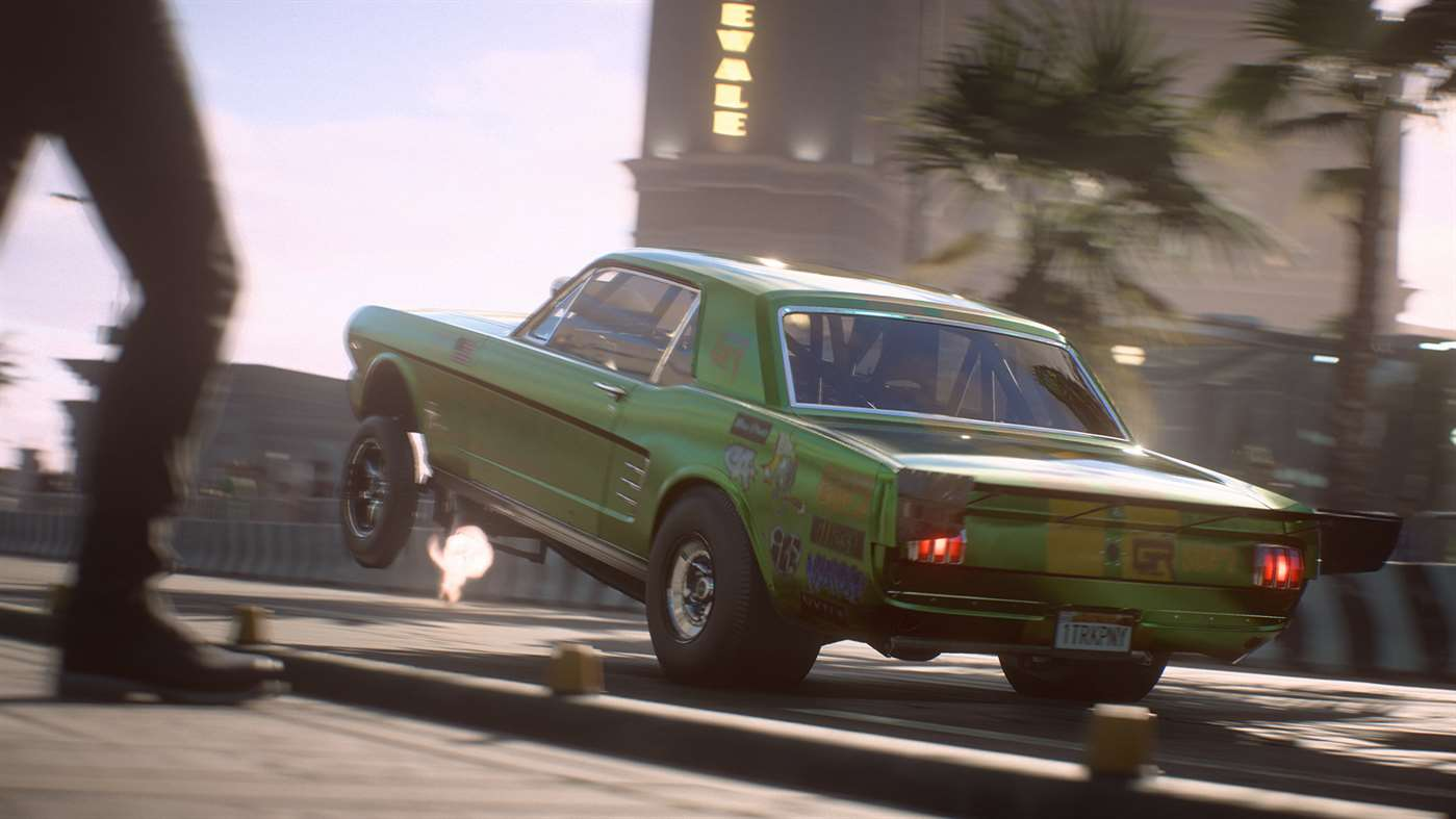 Need for Speed Payback PC-CPY - CPY Games