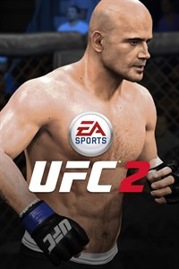 EA SPORTS™ UFC® 2 – Bas Rutten – Letsværvægt