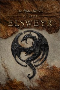 Carátula del juego The Elder Scroll Online : Elsweyr