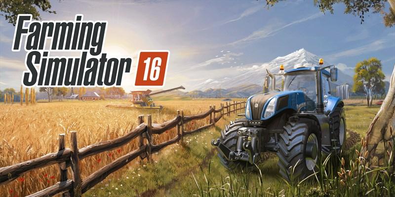 Buy Farming Simulator 16 - Microsoft Store