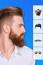 Køb Man Photo Editor Hair Style & Background Changer Microsoft Store da DK