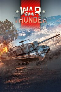 War Thunder - OF-40 Mk.2 (MTCA) Pack