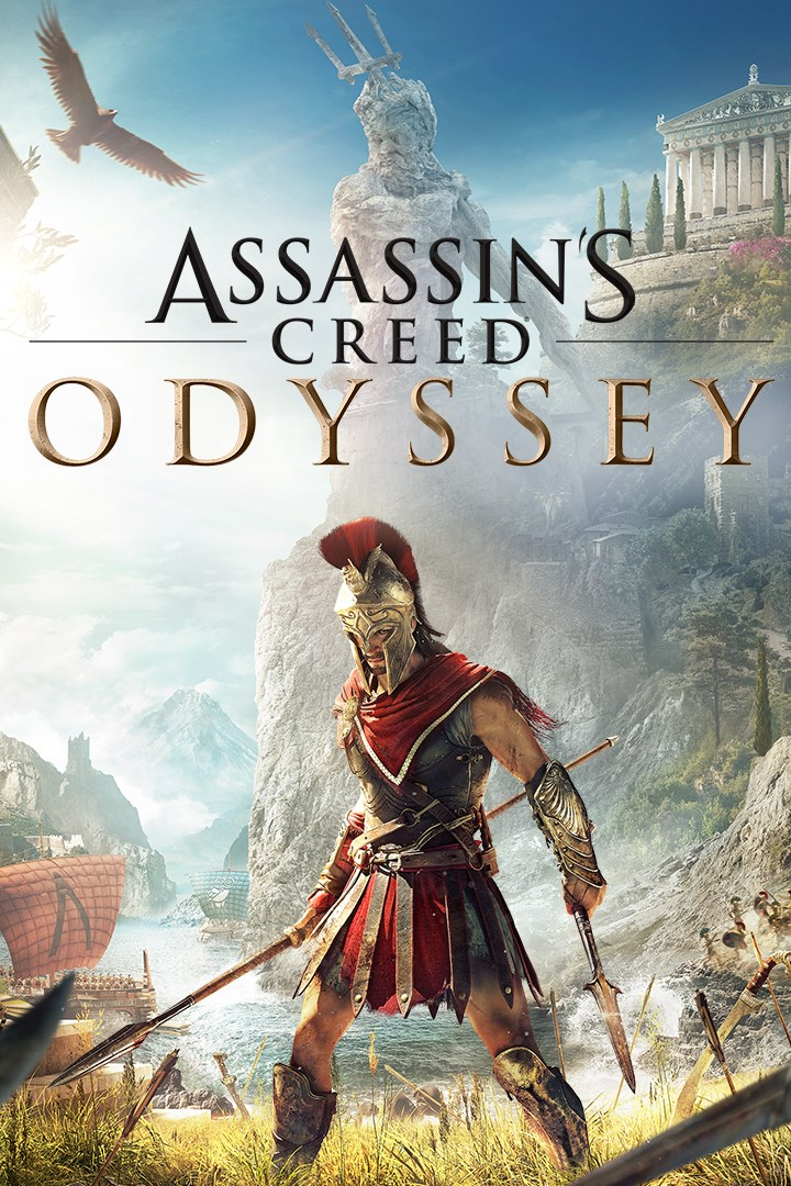 Assassin's Creed® Odyssey for Xbox One | Xbox