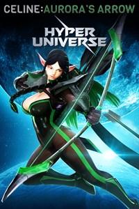 Carátula del juego Celine: Aurora's Arrow Skin