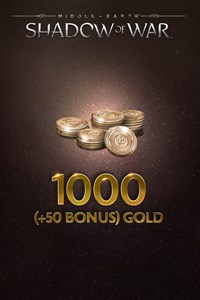 Carátula del juego 1000 (+50 Bonus) Gold
