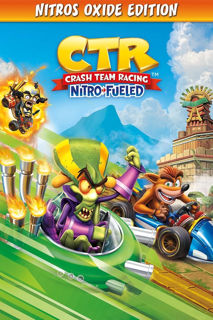 Crash Team Racing™ Nitro-Fueled for Xbox One