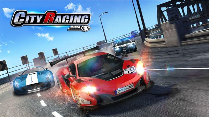Get City Racing 3d Microsoft Store