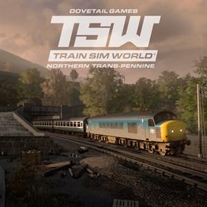 Train Sim World®: Northern Trans-Pennine Xbox One