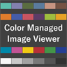 Color Managed Image Viewer