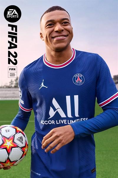 FIFA 22 Xbox Series X|S