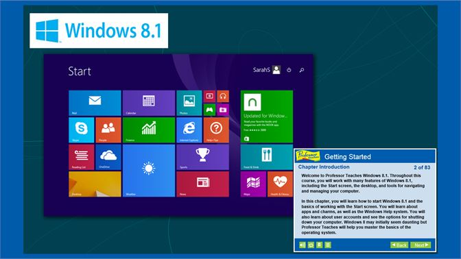 win 8.1 new features