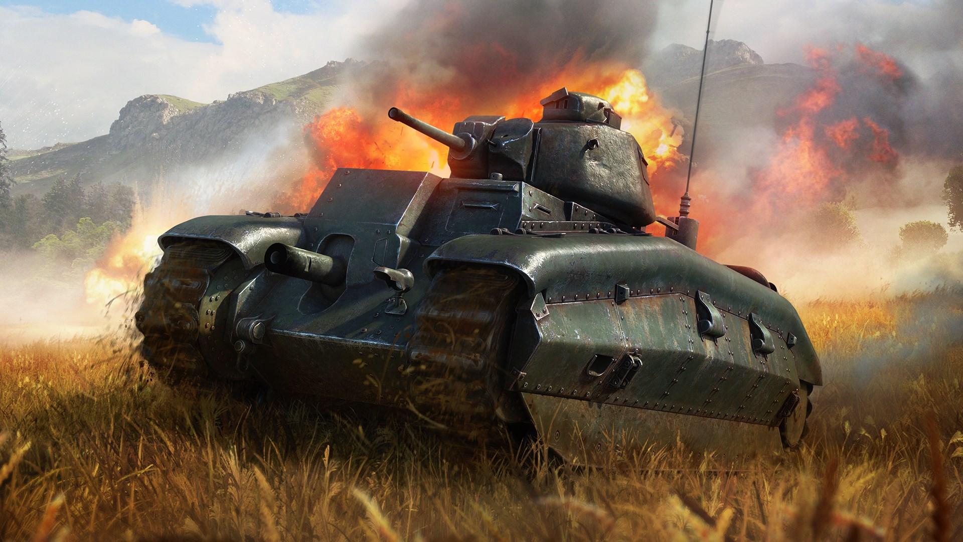 War Thunder - B1ter