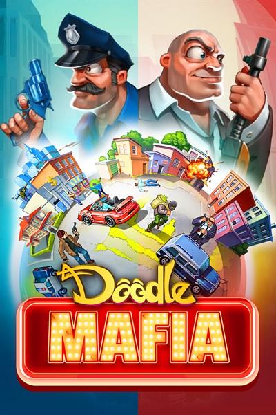 Doodle Mafia: Crime City
