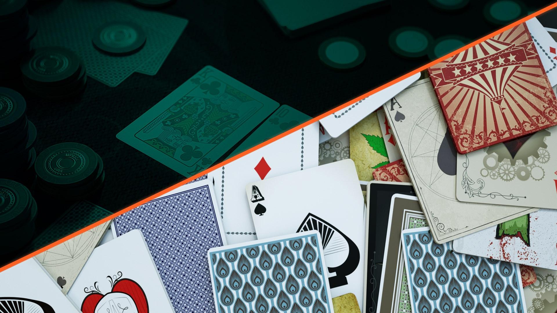 Pure Hold'em: Full House Poker Bundle