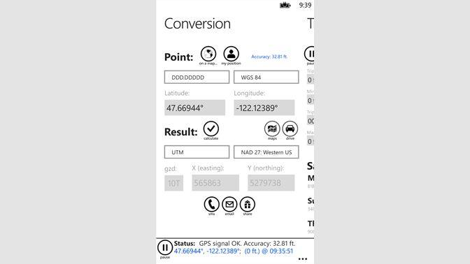 Get GPS Calculator - Microsoft Store