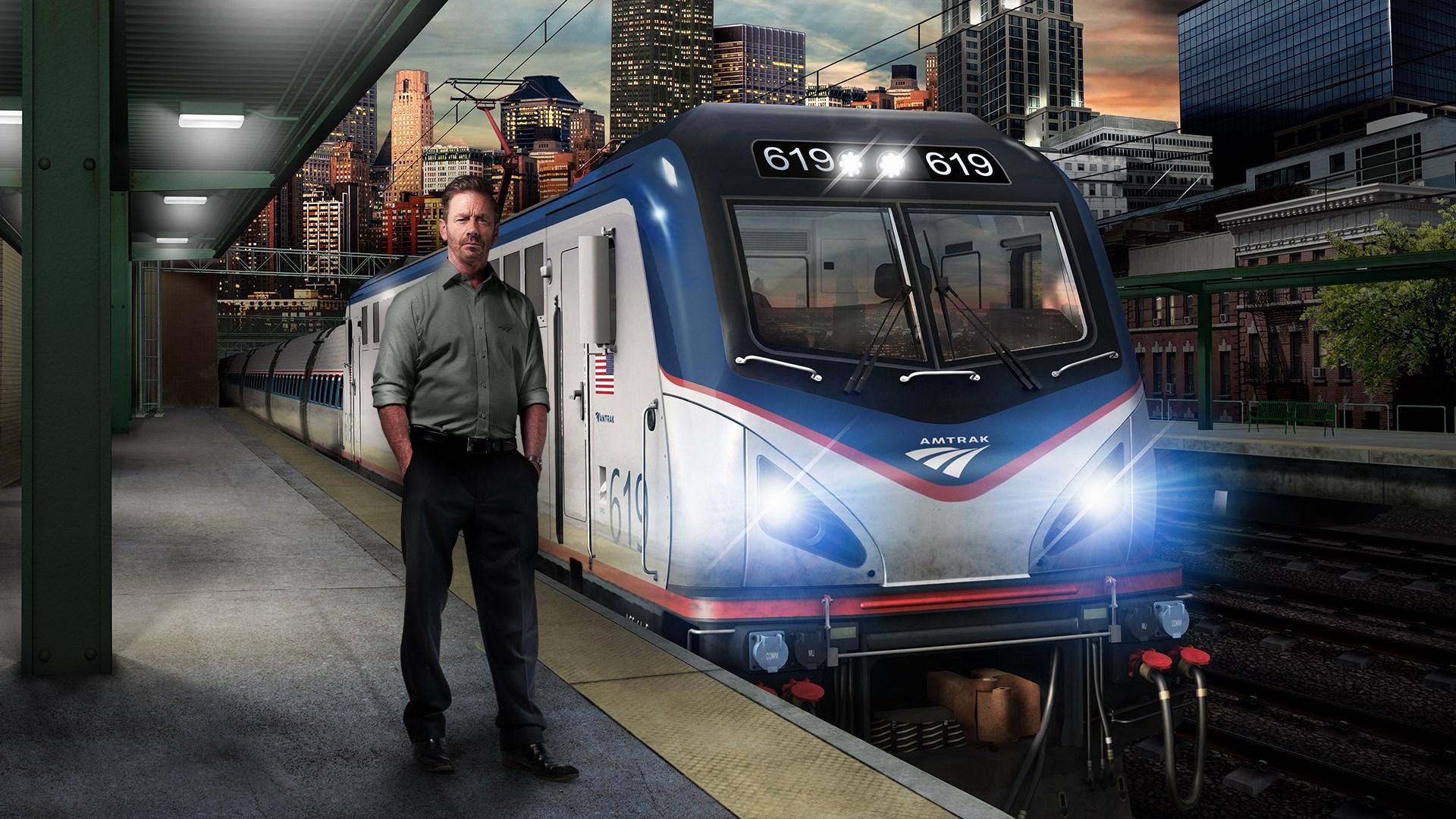 Buy Train Sim World®: Northeast Corridor - Microsoft Store