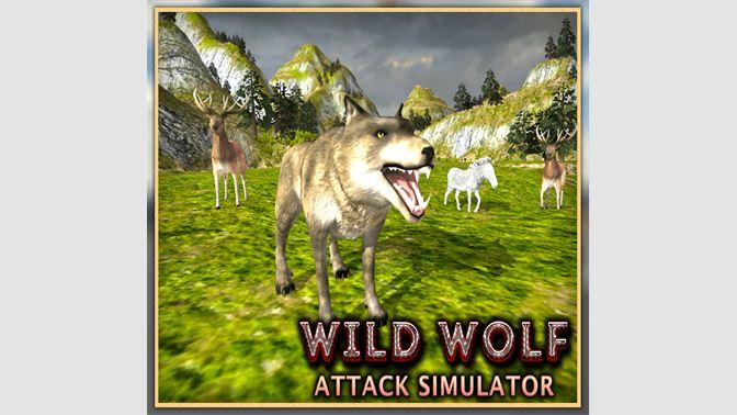 Get Wild Wolf Attack Simulator - Microsoft Store