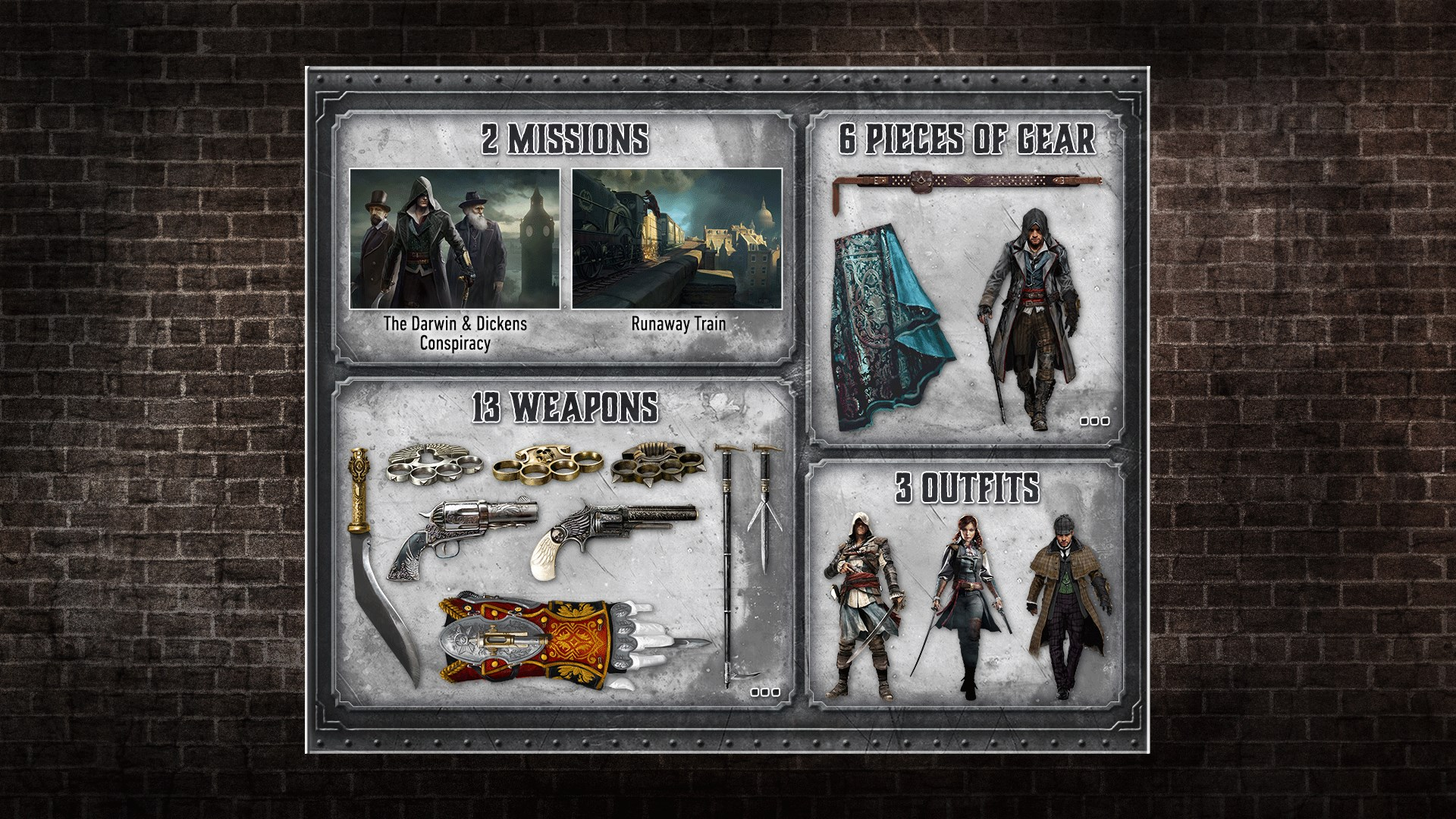 Buy Assassin S Creed Syndicate Streets Of London Pack Microsoft