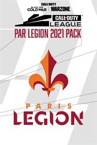 Call of Duty League™ - Pack Paris Legion 2021