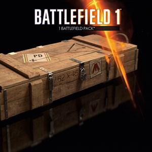 Battlefield™ 1 Battlepack Xbox One