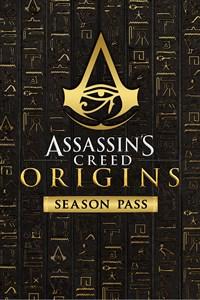 Assassin's Creed® Истоки – Набор кредитов Helix Season Pass