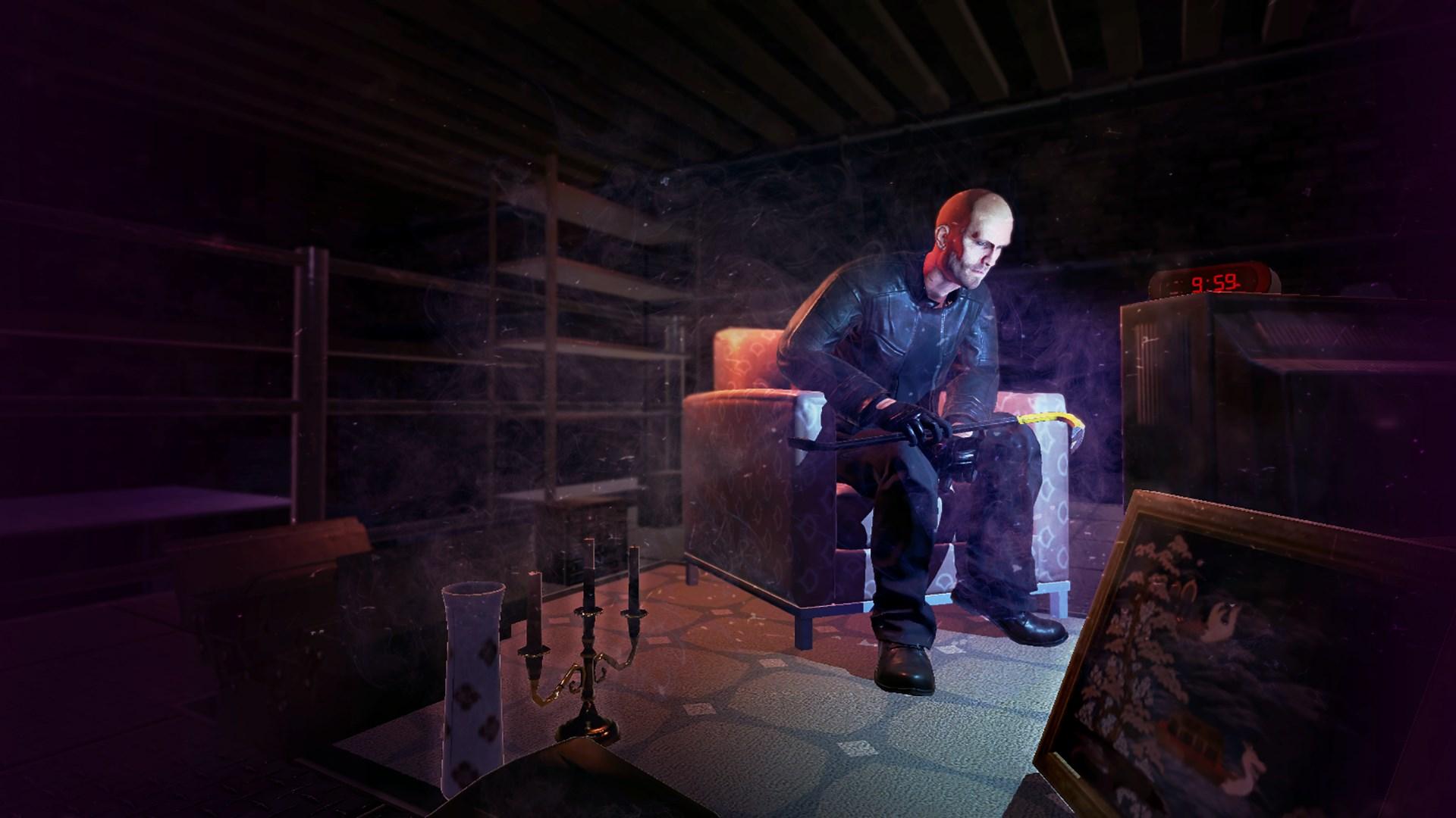 Buy Thief Simulator - Microsoft Store en-IN