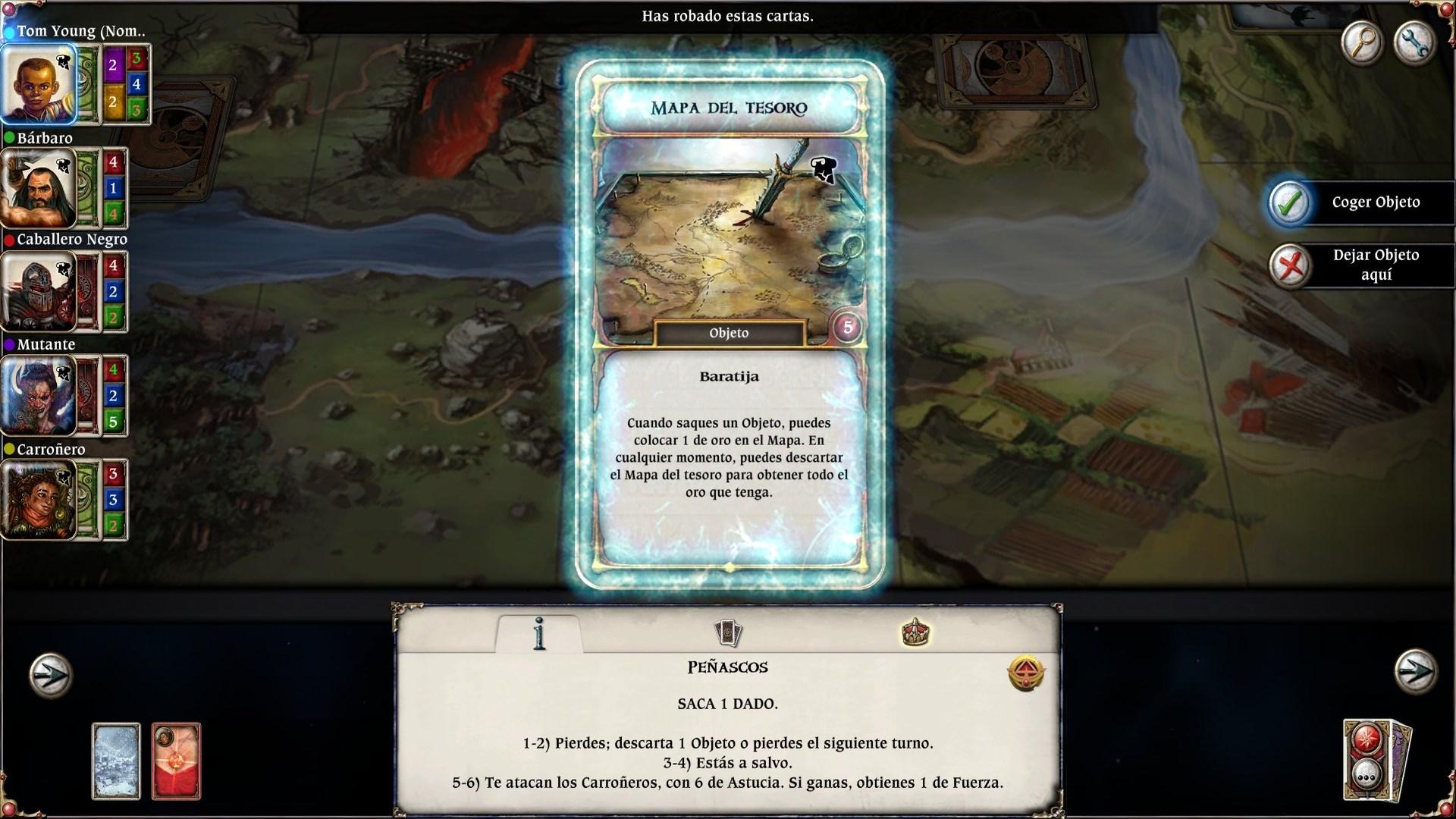Talisman: Digital Edition - The Cataclysm Expansion