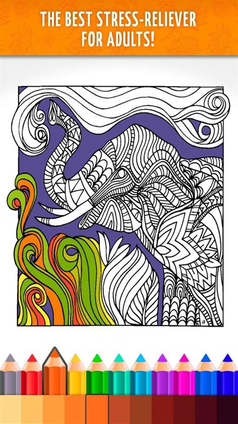 Get Coloring Books