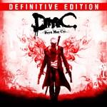 DmC Devil May Cry: Definitive Edition Logo
