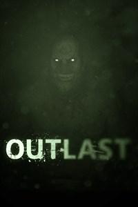 Carátula del juego Outlast