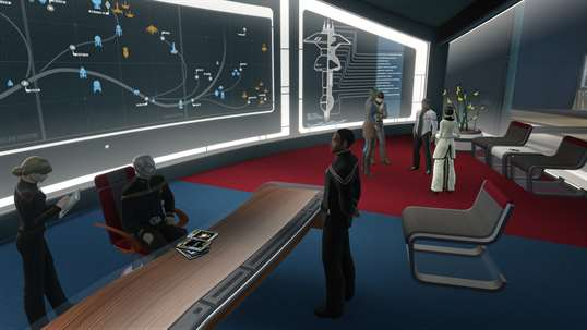Star Trek Online screenshot 9