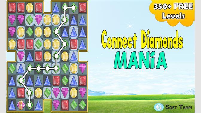 Get Connect Diamonds Mania - Microsoft Store