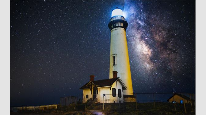 Get Lighthouses by Night - Microsoft Store