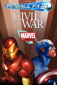 Pinball FX3 - Civil War