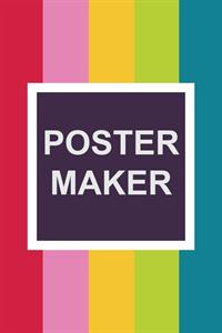 get poster maker poster design flyer maker ad maker microsoft