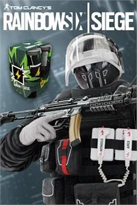 Tom Clancy's Rainbow Six® Siege - Doc Byte Seti