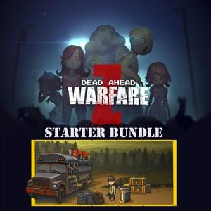 DEAD AHEAD:ZOMBIE WARFARE Starter Bundle Xbox One