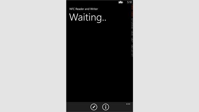 Get NFC Writer Reader - Microsoft Store